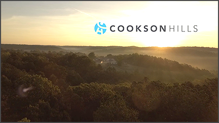 About Cookson Hills - Video