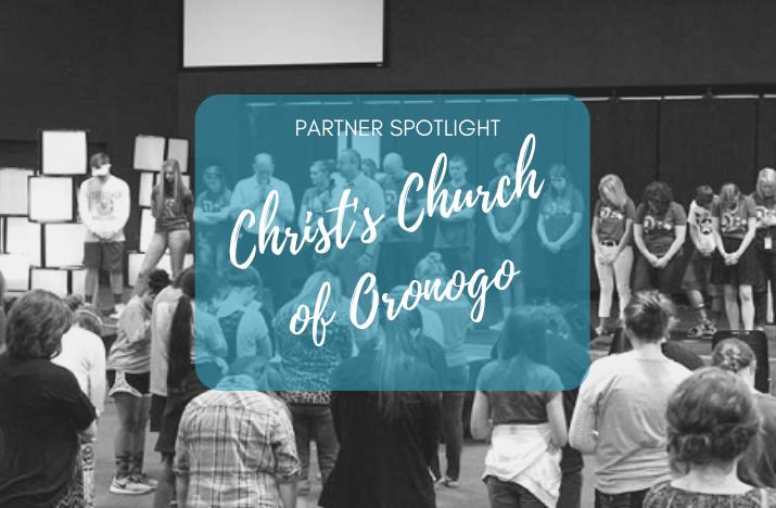 Church Partner