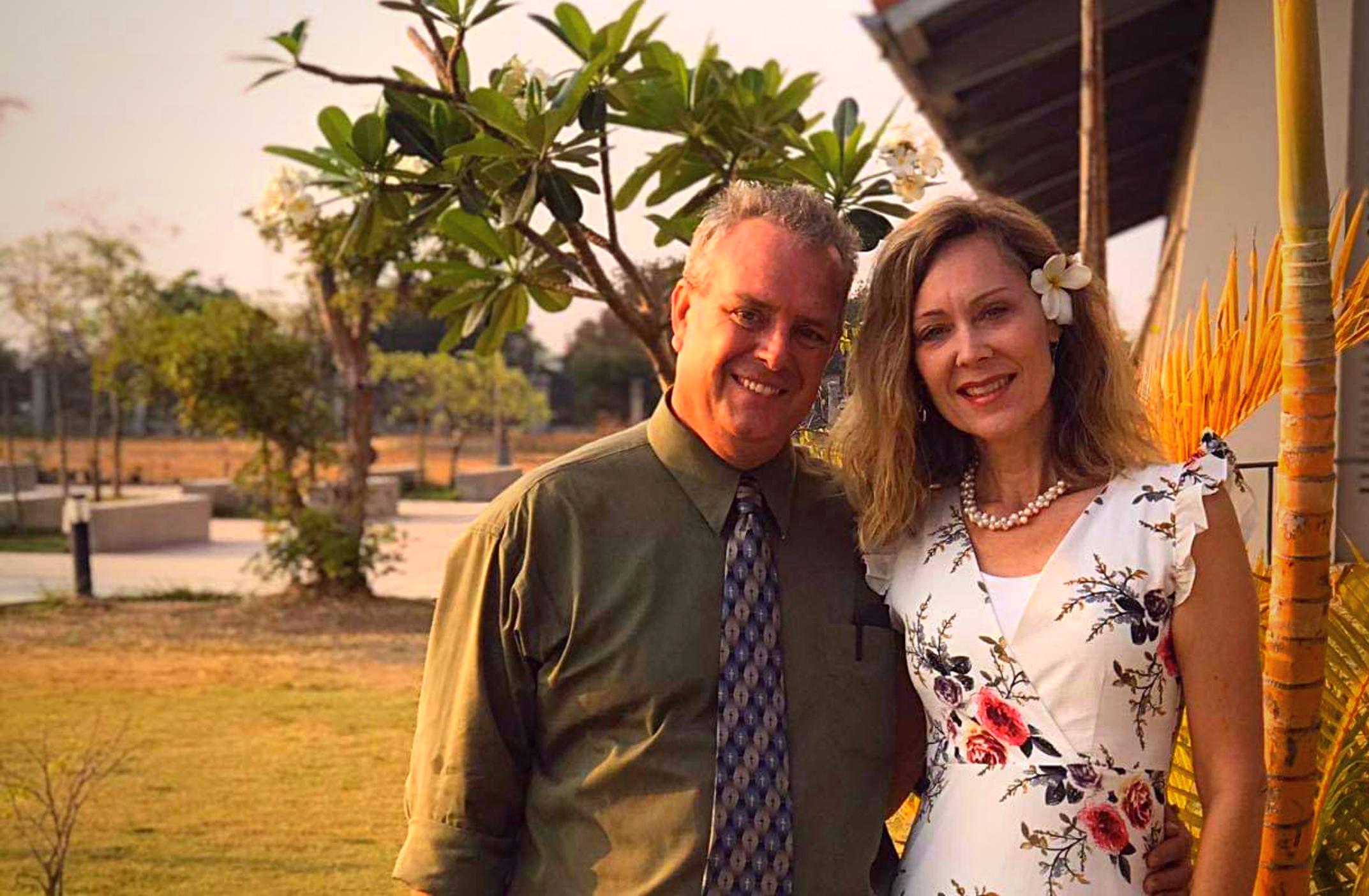 Cambodia, Missions, service